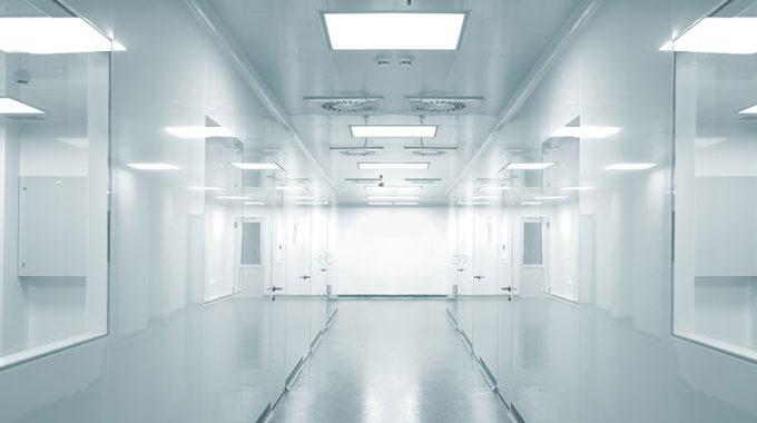 Temiz Oda Sistemleri (Clean Room)