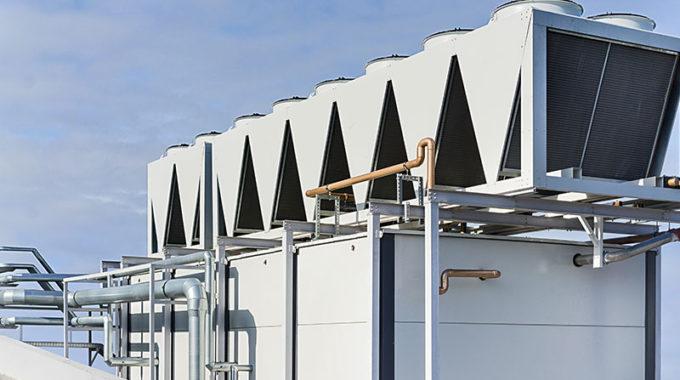 Soğutma Sistemleri (Cooling)