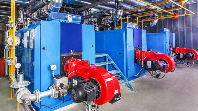 Isıtma Sistemleri (Heating)