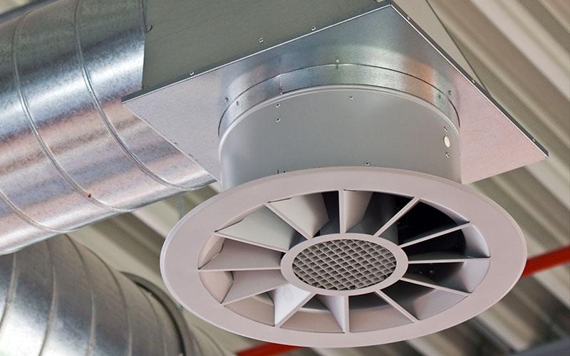 Havalandırma Sistemleri (Ventilation)