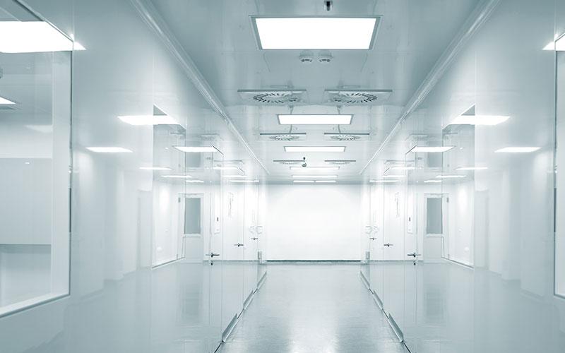 Temiz Oda Sistemleri 2